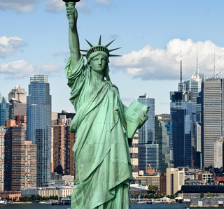From $108 Roundtrip from Boston to New York City @ Priceline