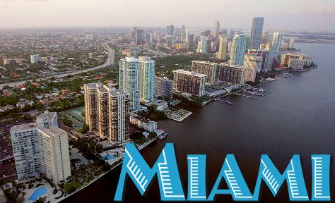 50% Off, $638Roundtrip form San Francisco to Miami + Hotel Package @ Expedia.com
