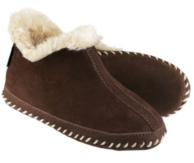 $4.99 + Free ShippingCabela's Youth Faux-Fur Bootie Slippers