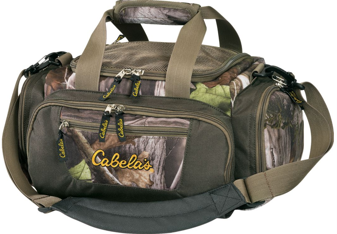 Select Cabela's Utility Bags on Sale @ Cabela's