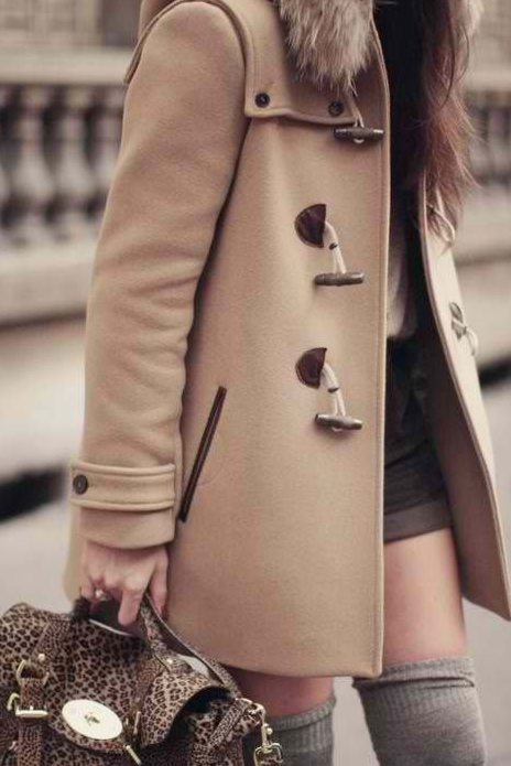 Up to 50% Off Duffle Coat Sale @ ASOS