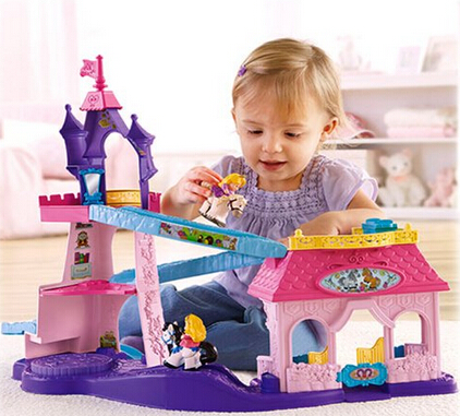 Up to 71% Off Select Fisher-Price Toys Sale @ Amazon.com