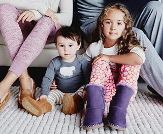 40% off Select UGG® Australia for Kids @ Nordstrom