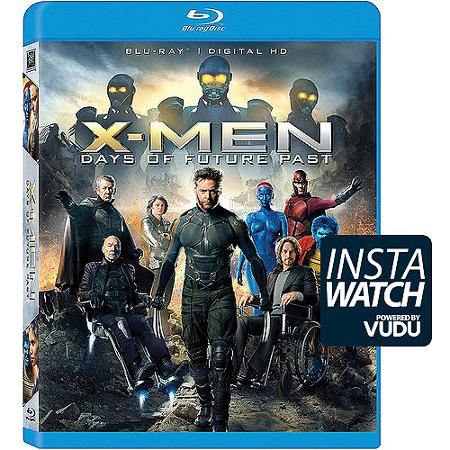 $4.96  X-Men: Days of Future Past on Blu-ray