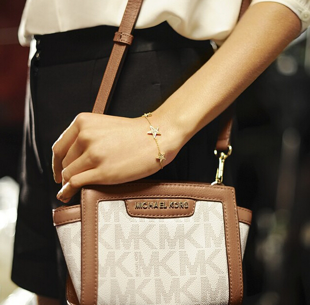 Up to 60% OFF + Extra 15% OFF New Markdown of Michael Michael Kors @ 6PM.com