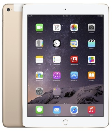 From $499+ 15% Off iPad Air 2 (16, 64 & 128 GB) @ Target.com