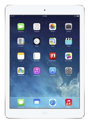 $349 Apple iPad Air WiFi 16GB @ Target.com