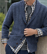 Buy One Get Three Free + Free ShippingSelect Men's Sweaters Sale @ Jos. A. Bank