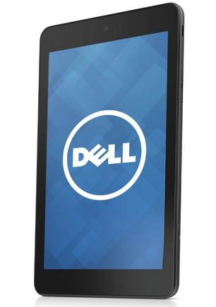 $129.99 Dell Venue 8 16GB Android Tablet (NEWEST VERSION)