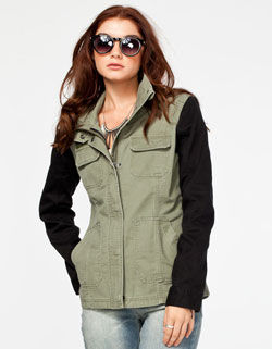30% Off + Free ShippingSelect Men's and Women's Jackets @ Tilly's