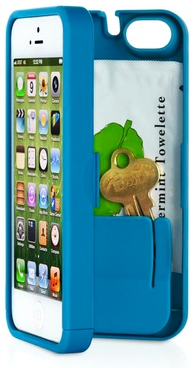 FREE Eyn Storage Case for iPhone 4/4S or 5