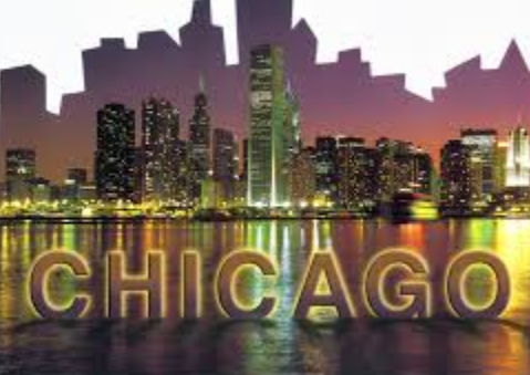 From $360 Roundtrip Fare + Hotel Stay from New York City to Chicago @ Expedia.com