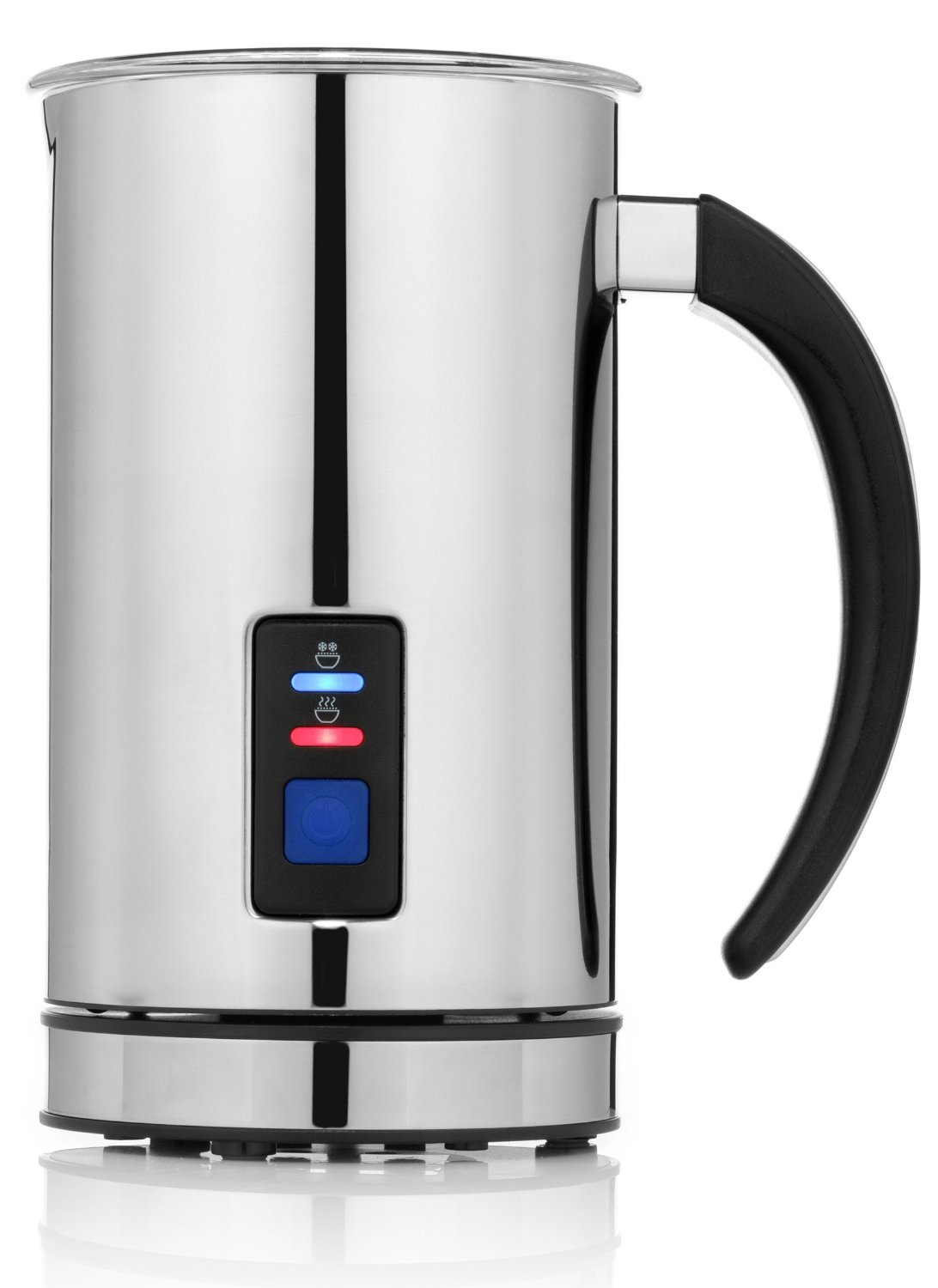 $39.99 Chefs Star Premier Automatic Milk Frother, Heater and Cappuccino Maker