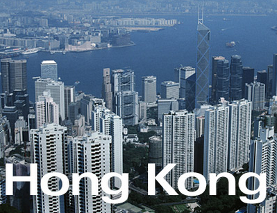 From $717.5 Portland to Hong Kong Roudtrip Flights