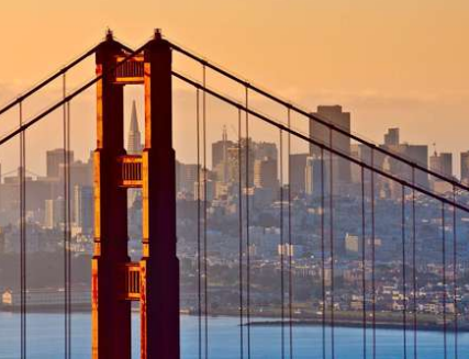 From $99/Night Hotel Stay in San Francisco @ LivingSocial