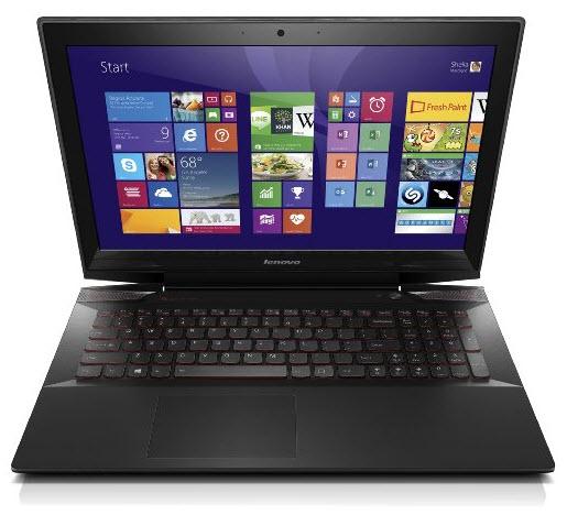$1032.22 Lenovo Y50 4K Haswell i7 256GB SSD GeForce GTX 860M  Gaming Notebook