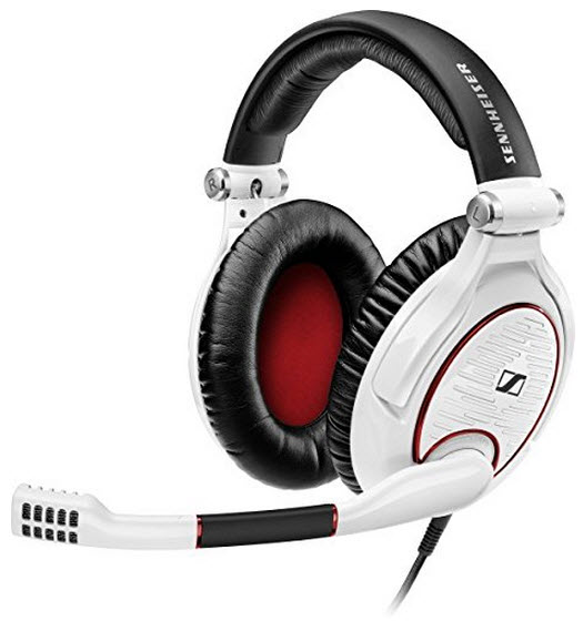 $174.99 Sennheiser G4ME ZERO PC Gaming Headset White