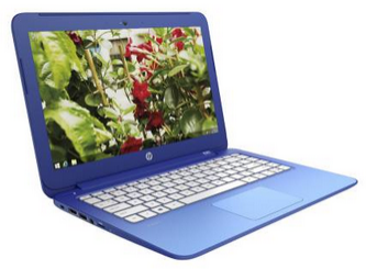 "$199 HP Stream 13-c077nr Signature Edition SSD 13.3"" Laptop"
