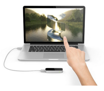 $59.99 Leap Motion Controller for Mac or PC