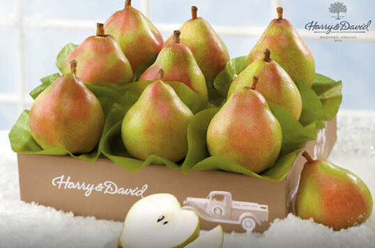 $10.4 Harry & David Maverick® Royal Riviera® Pears
