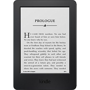 $29 After Rebate Amazon Kindle, Wifi (With Special Offers)(New) Model: WP63GW