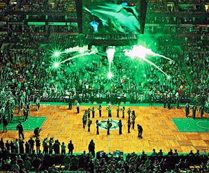 $99Celtics Box Tickets incl. Kings on New Year's Eve