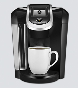 40% Off Keurig 2.0 Brewing Systems