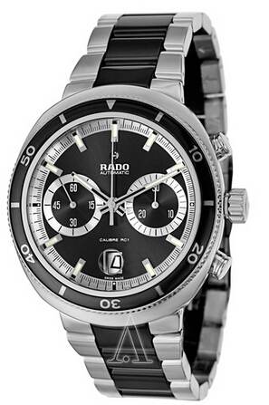 Rado D-Star 200 Men's Watch R15965152 (Dealmoon Exclusive)