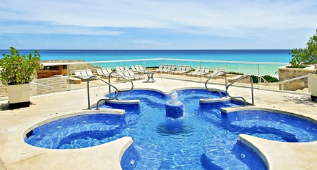 From $699Cancun 4-Star Winter Trip, with Air