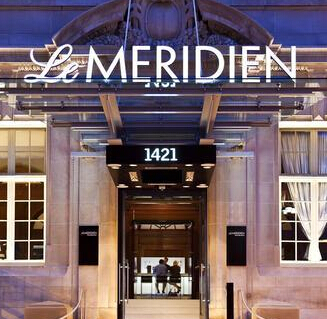 1000 - 2000 Bonus Starpoints With Starwood Le Meridien Stay