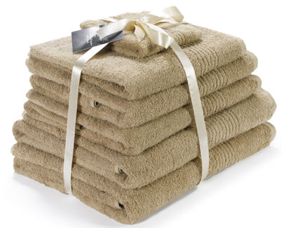 12% OffSelected Towels @ The Hut