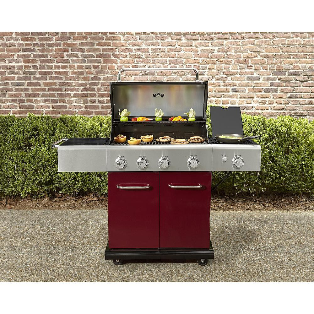 Up to 52% Off Grills and Accessories Sale @ Sears