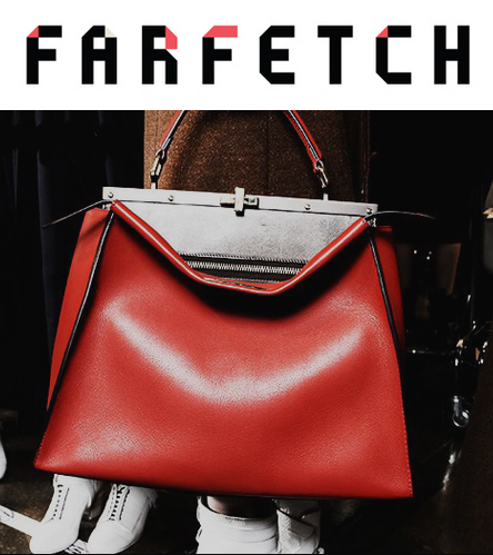 Free Global Shipping On orders over £100/ $160/ €140/ 200AUD @ Farfetch