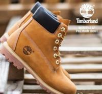 Up to 50% Off Sale Items @ Timberland