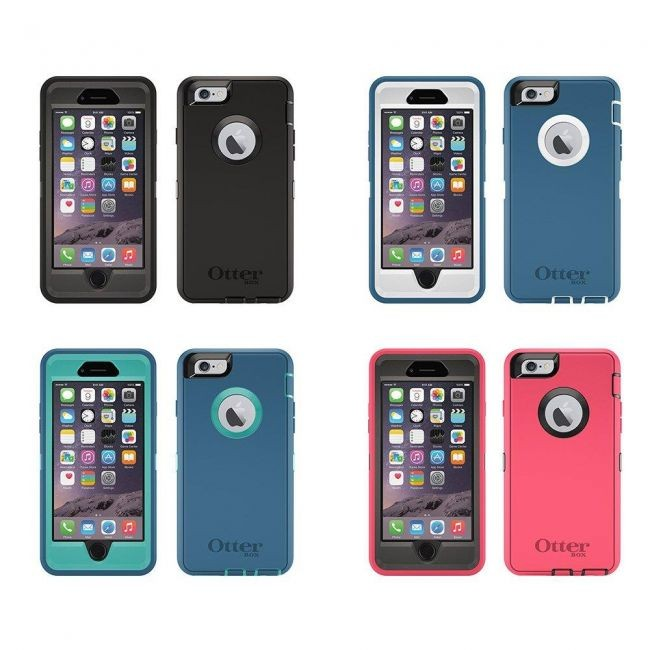 OtterBox Defender iPhone 6 Case