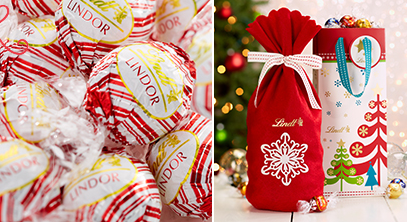 50% Off + Extra 15% OffRemaining Holiday Items @ Lindt