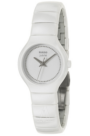 Dealmoon Exclusive! Rado Women's Rado True Jubile Watch R27696732