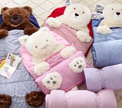 Up to 60% offWinter Sale @ Pottery Barn Kids