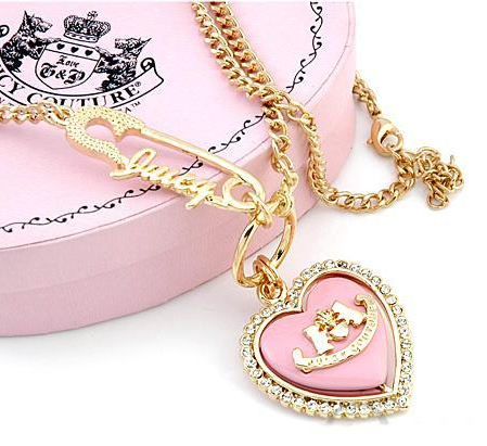 Up to 60% Off  Jewelry & Accessories Sale @ Juicy Couture
