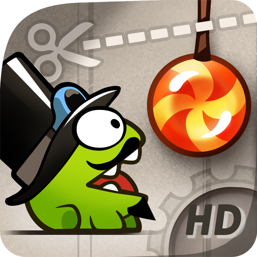 Free Cut The Rope: Time Travel HD for Android