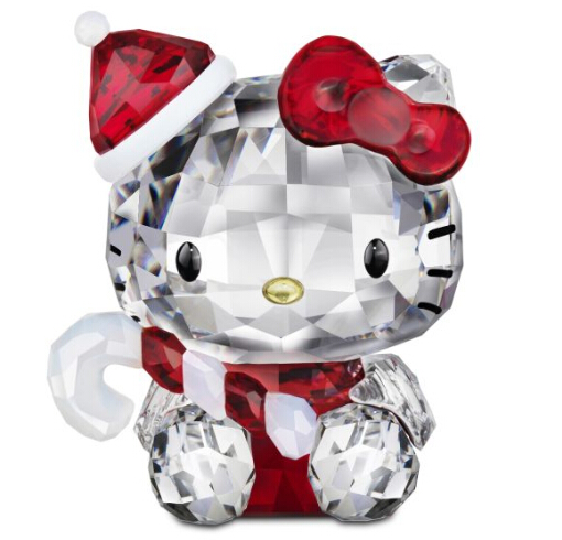 Up to 50% Off Decorations and Figurines @ Swarovski