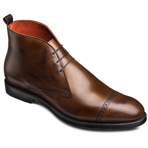 Up to $188 OffSelect Allen Edmonds Men's Shoes @ Allen Edmonds