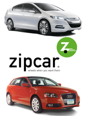 Free $40 Driving Credit @ ZipCar