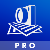 Free SharpScan Pro + OCR: rapidly scan multipage documents into clean PDF on the go