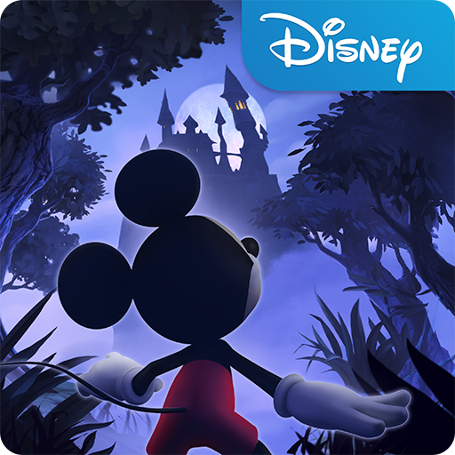 $0.79 Mickey Mouse's Castle of Illusion for Android