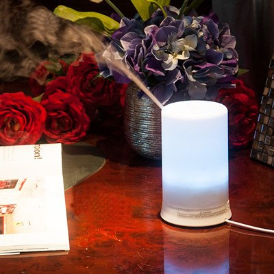 MIU COLOR 100mL Aroma Diffuser Ultrasonic Humidifier