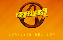 $9Borderlands 2: Complete Edition (PC Digital Download)