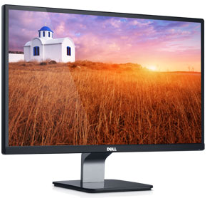 $170.99 + $100 eGift Card + Free Shipping Dell 23 Monitor - S2340L