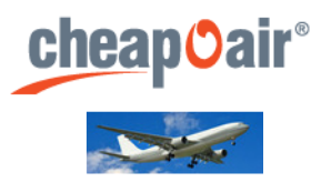 From $53Domestic 1-Way Airfare Sale @ CheapOair.com