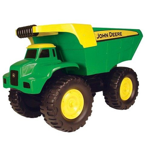 $25.99 Learning Curve John Deere Big Scoop Dump Truck